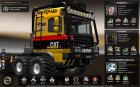 DAF Crawler for Euro Truck Simulator 2 top view