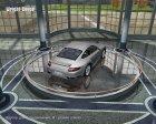 Porsche 911 GT3 (2009) для Mafia: The City of Lost Heaven вид сзади