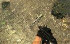 AK-74M Kobra Sight on Unkn0wn Animation для Counter-Strike Source вид сверху