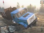 "ЗиЛ 433440 ""Euro"" for Spintires 2014"