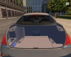 BMW AC Schnitzer ACS6 2004 для Mafia: The City of Lost Heaven вид сзади