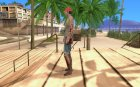 Зомби из Resident evil for GTA San Andreas left view