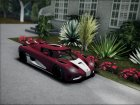 Koenigsegg Agera R 2011 Samp version for GTA San Andreas side view