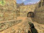 Пак для комфортной игры for Counter-Strike 1.6 top view