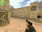 "Логотип ""GAMEMODDING.NET"" for Counter-Strike 1.6 left view"