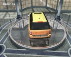 Range Rover Sport 2010 для Mafia: The City of Lost Heaven вид сзади