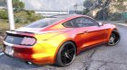 Ford Mustang GT 2015 1.0a для GTA 5