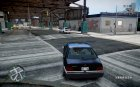 Enb Series for all pc для GTA 4 вид изнутри