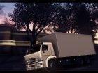 КамАЗ 65117 рестайлинг