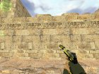 Все стволы и не только for Counter-Strike 1.6 top view