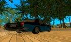 ГАЗ-2410 Лоурайдер для GTA San Andreas вид сзади слева