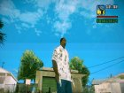 New Weapon Pack для GTA San Andreas для GTA San Andreas вид справа