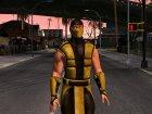 Mortal Kombat X Klassic Scorpion