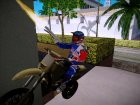Александр Тонков for GTA San Andreas left view