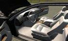 Mercedes-Benz 600SEC 1993 для GTA San Andreas вид справа