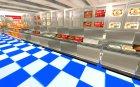 Магазины Магнит для GTA San Andreas вид сзади