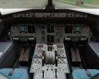 Airbus A320-200 Indonesia AirAsia (PK-AZF) for GTA San Andreas