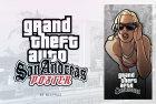 Poster Grand Theft Auto: San Andreas HD для GTA San Andreas вид сверху