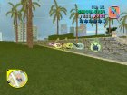 HUD к Винтовке Мосина for GTA Vice City left view