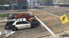 Cops: Back on the Beat для GTA 5 вид справа