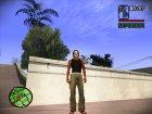 Джинсы для CJ v2 for GTA San Andreas inside view