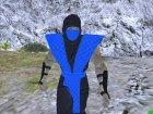 Mortal Kombat Arcade Sub Zero