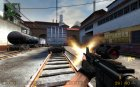 Skladfin's 1-Anti-Intercepter for Counter-Strike Source left view