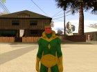 Vision (Marvel Heroes)