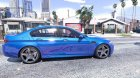 2012 BMW M5 F10 1.0 for GTA 5