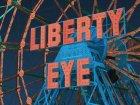 GTA IV Ferris Wheel Liberty Eye для GTA San Andreas вид сзади