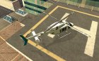 Bell 429 for GTA San Andreas inside view