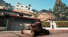 Kart V для GTA 5 вид слева