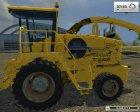 New Holland FX48 v1.0 for Farming Simulator 2013 left view