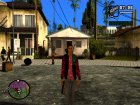 Пак HD скинов из GTA V Online для GTA San Andreas вид сбоку