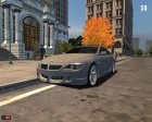 BMW AC Schnitzer ACS6 2004 для Mafia: The City of Lost Heaven вид слева