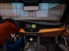 2017 Alfa Romeo Giulia Quadrifoglio для GTA San Andreas вид сзади слева