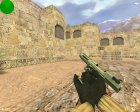 IMI Desert Eagle for Counter-Strike 1.6 top view