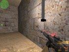 Пак оружия для удобной игры for Counter-Strike 1.6 right view