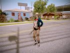 Harley Quinn - Suicid Squad (Injustice) for GTA San Andreas