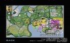 Лондон Drift для GTA San Andreas вид справа