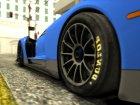 Scuderia Glickenhaus SCG 003C для GTA San Andreas