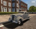 Ford Sedan 1932 для Mafia: The City of Lost Heaven вид сверху
