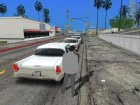 GTA 5 Graphics Pack for GTA San Andreas left view