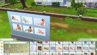 Картины с эротикой - Варгас Pin Ups для Sims 4 вид сбоку