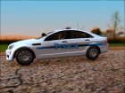 2013 Chevrolet Caprice Generic для GTA San Andreas вид слева
