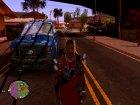 Пак прототипов машин (машины служителей закона) для GTA San Andreas вид сверху