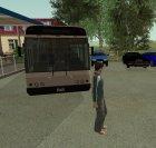 Пак машин, скинов, оружия и т.д из GTA 5 for GTA San Andreas left view