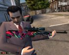 AWP Hyper Beast для Mafia: The City of Lost Heaven вид изнутри