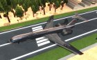 Ил-62М Аэрофлот for GTA San Andreas left view