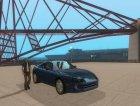 ENB from GTA IV come Back для GTA San Andreas вид сзади слева